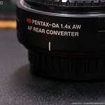 AF REAR CONVERTER 1.4X #1