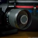 Tokina RMC 500mm F8