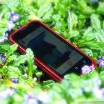 SH-07D – Small Phone