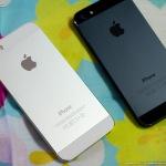 2個目の iPhone